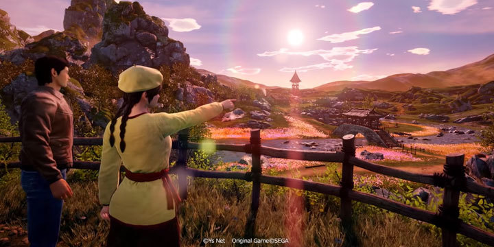 Shenmue III, Shenmue 3, release date, gameplay, trailer, PlayStation 4, PS4, game, update, new trailer, launch trailer