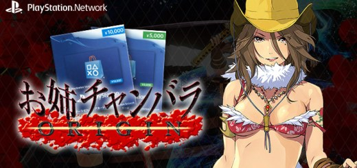Onechanbara Origin Archives Playasia Blog