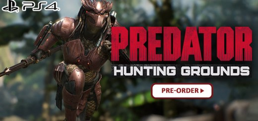 Predator: Hunting Grounds, Illfonic, sony interactive entertainment, ps4, playstation 4,us, north america, release date, gameplay, features, price, pre-order now, trailer