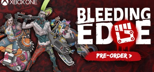 Bleeding Edge, XONE, Xbox One, US, North America, release date, features, price, pre-order now, trailer, Xbox Game Studios, Ninja Theory