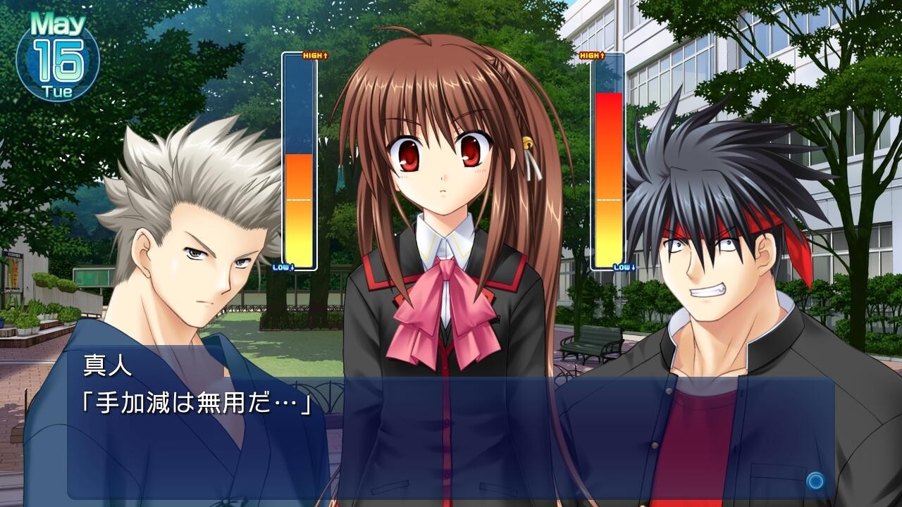 Little Busters! Converted Edition, Little Busters!, Key, Prototype, features, price, release date, Nintendo Switch, Switch, Japan, English, Multi-language, pre-order