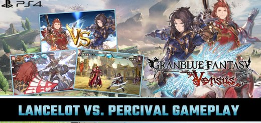 碧藍幻想 Versus, Granblue Fantasy Versus, Multi-language, Pre-order, Asia, Cygames, PS4, PlayStation 4, Japan, update, gameplay video, Amalthea, gameplay, features, release date, price, trailer, screenshots