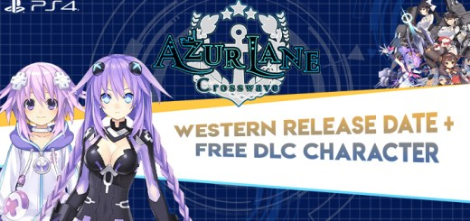 Azur Lane: Crosswave, Azur Lane Crosswave, Idea Factory, Compile Heart, West, PS4, PlayStation 4, Pre-order, Commander's Calendar Edition, gameplay, features, price, release date, news, update, western release, Europe
