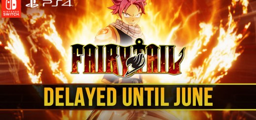 Fairy Tail, PS4, Switch, PlayStation 4, Nintendo Switch, release date, features, price, pre-order, US, North America, news, update, new trailer, Europe, Japan, Limited Edition, West, delayed, update