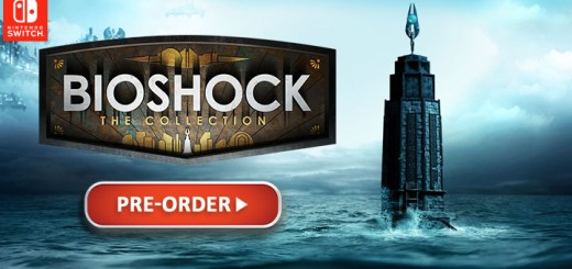Switch, Nintendo Switch, BioShock: The Collection, BioShock Collection, Release Date, Gameplay, Features, Price, pre-order now, 2K Games, trailer, screenshots, BioShock Remastered, BioShock 2 Remastered, BioShock Infinite: The Complete Edition