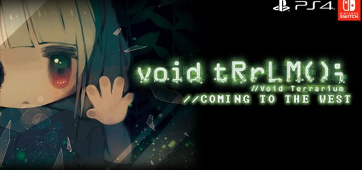 void tRrLM(); // Void Terrarium, void tRrLM Void Terrarium, void tRrLM, Void Terrarium, void tRrLM(); //ボイド・テラリウム, PlayStation 4, PS4, Nintendo Switch, Switch, Nippon Ichi Software, NIS America, gameplay, features, release date, Void Terrarium, Western release, localization