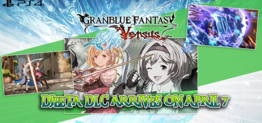 Granblue Fantasy, US, Europe, Japan, release date, trailer, screenshots, XSEED Games, Cygames, update, PlayStation 4, PS4, features, gameplay, update, Granblue Fantasy Versus, DLC, Djeeta