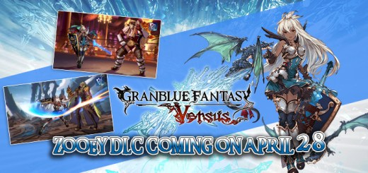 Granblue Fantasy, US, Europe, Japan, release date, trailer, screenshots, XSEED Games, Cygames, update, PlayStation 4, PS4, features, gameplay, update, Granblue Fantasy Versus, DLC, Zooey