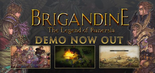 Brigandine: The Legend of Runersia, Limited Edition, Standard Edition, Switch, Nintendo Switch, Happinet Games, Japan, release date, features, price, pre-order now, news, update, demo, Brigandine The Legend of Runersia