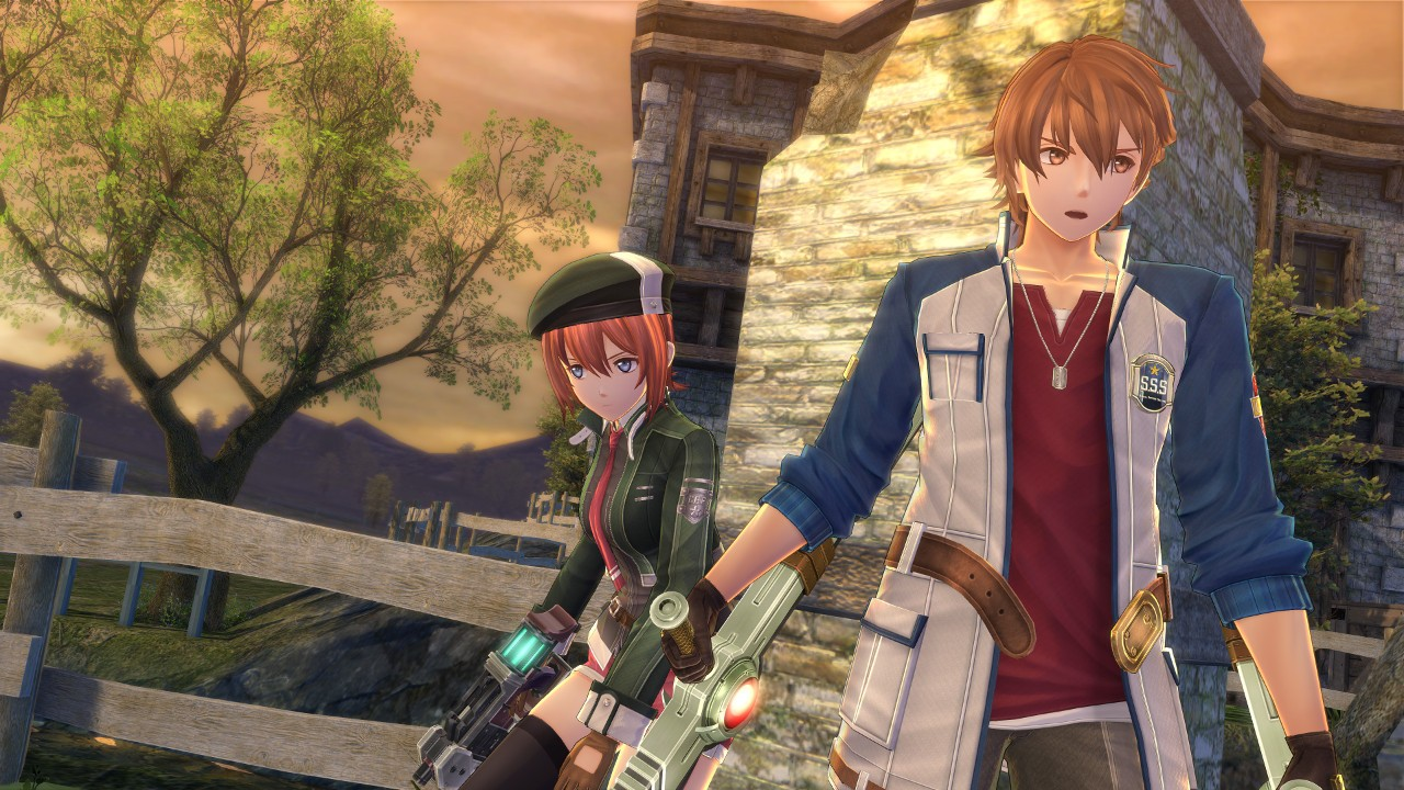 The Legend of Heroes: Hajimari no Kiseki, The Legend of Heroes Trails of the Beginning, PlayStation 4, PS4, Nihon Falcom, Falcom, Japan, pre-order, release date, features, trailer