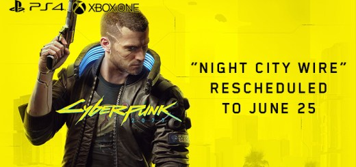 Cyberpunk 2077, Xone, Xbox One, PS4, Playstation 4 , Europe, North America, Australia, Japan, Asia, release date, gameplay, features, price, pre-order, CD Projeckt, new update, Night City Wire, presentation reschedule, Night City Wire Postpone