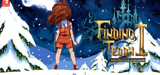 Finding Teddy 2, Definitive Edition, Finding Teddy, Finding Teddy 2: Definitive Edition, Nintendo Switch, Switch, Europe, gameplay, features, release date, price, trailer, screenshots