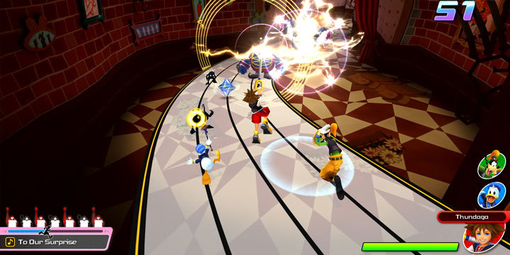 Kingdom Hearts: Melody of Memory, Kingdom Hearts Melody of Memory, Switch, Nintendo Switch, PS4, PlayStation 4, Xbox One, XONE, features, gameplay, news, trailer, screenshots, Square Enix, Kingdom Hearts, update, english trailer