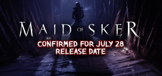 Maid of Sker, XONE, Xbox One, PS4, Switch, Nintendo Switch, PlayStation 4, EU, Europe, Release Date, Features, price, pre-order now, Perp Games, Wales Interactive, trailer, screenshots, Gameplay Trailer, Release date revealed