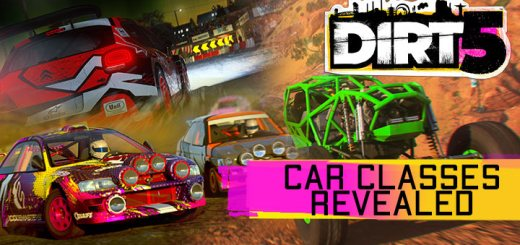 Dirt 5, DiRT 5, XONE, Xbox One, PS4, Xbox X Series, PS5, PlayStation 5, PlayStation 4, EU, Europe, Release Date, Gameplay, Features, price, pre-order now, Codemasters, trailer, screenshots, Asia, North America, Dirt series, Car Classes, update