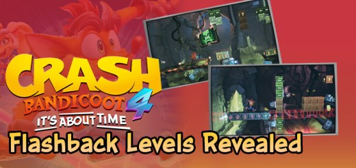 Crash Bandicoot 4, Crash Bandicoot, Crash Bandicoot 4: It's About Time, Activision, PlayStation 4, Xbox One, US, pre-order, gameplay, features, release date, price, trailer, screenshots, update, Flashback Levels, Gamescom 2020