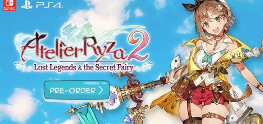 Atelier Ryza 2: Lost Legends & The Secret Fairy, Atelier, Atelier 2, PS4, Nintendo Switch, Japan, US, Asia, release date, price, pre-order, Limited Edition, Special Edition, Standard Edition