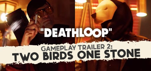 Deathloop, PS5, Playstation 5, Europe, North America, US, EU, Japan, Asia, Release Date, Trailer, Features, Price, Pre-order, Bethesda Softworks, Arkane Studios, News, Update, Gameplay Trailer 2, Two Birds One Stone Trailer, Death Loop