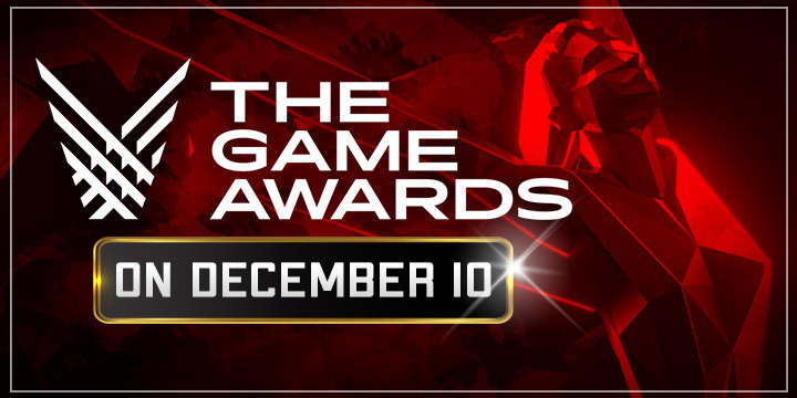 The Game Awards, The Game Awards 2020, date
