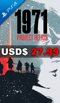 1971 PROJECT HELIOS [COLLECTOR'S EDITION] Recotechnology S.L.