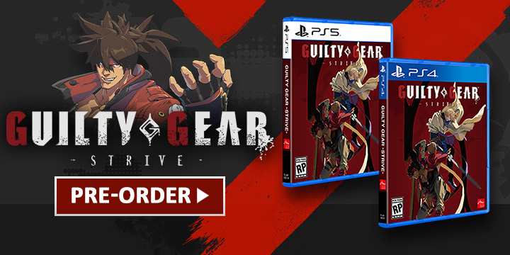 Guilty Gear -Strive-, Guilty Gear: Strive, Miles Morales, Guilty Gear, PS4, PS5, PlayStation 4, PlayStation 5, US, North America, Launch Edition, Arc System Works, features, release date, price, trailer, screenshots, Guilty Gear Strive