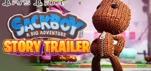 Sackboy, Sackboy: A Big Adventure, Sackboy A Big Adventure, Sony Interactive Entertainment, Sumo Digital, PS5, PlayStation 5, PS4, PlayStation 4, release date, gameplay, price, screenshots, features, North America, Europe, Japan, Asia, Story Trailer, New Trailer, Sackboy Story Trailer