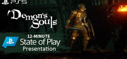 Demon's Souls, PlayStation Studios, PS5, PlayStation 5, trailer, gameplay, features, price, pre-order, Japan, US, Asia, Europe, Sony Interactive Entertainment, Demon's Souls remake