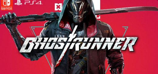 Ghostrunner, PlayStation 4, Nintendo Switch, Switch, PS4, H2 Interactive, gameplay, features, release date, price, trailer, screenshots, ゴーストランナー