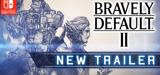 Switch, Nintendo Switch, Japan, Release Date, Gameplay, Features, Price, pre-order now, Nintendo, Square Enix, trailer, screenshots, Bravely Default 2, Bravely Default II, Bravely Default 2021, news, update, Wiswald Trailer