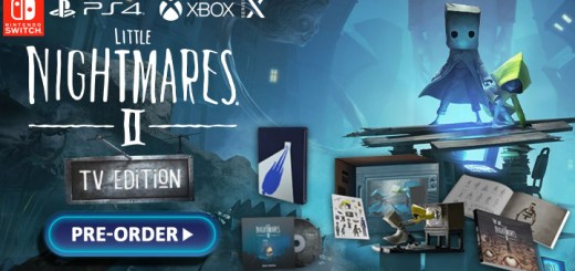 Little Nightmares, Little Nightmares II, Little Nightmares II [TV Edition], Little Nightmares II Limited Edition, Little Nightmares 2, Little Nightmares II TV Edition, PS4, PlayStation 4, Switch, Nintendo Switch, XONE, Xbox One, XSX, Europe, Asia, release date, price, pre-order, Trailer, Screenshots, Features