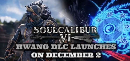 SoulCalibur, SoulCalibur VI, PS4, XONE, PlayStation 4, Xbox One, Us, Europe, Australia, Japan, Asia, update, DLC, Season Pass, Hwang