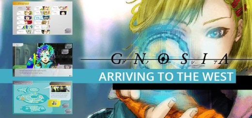 Gnosia, Nintendo Switch, Switch, Japan, gameplay, features, release date, price, trailer, screenshots, グノーシア, update, West, Nintendo eShop