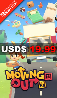MOVING OUT Sold Out Sales & Marketing Ltd. (Sold Out)