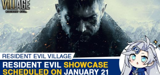 Resident Evil Village, Resident Evil Series, Resident Evil 8, Resident Evil VIII, XSX, Xbox Series X, PS5, PlayStation 5, release date, price, pre-order, screenshots, Capcom, news, update, Resident Evil Showcase, Showcase Schedule