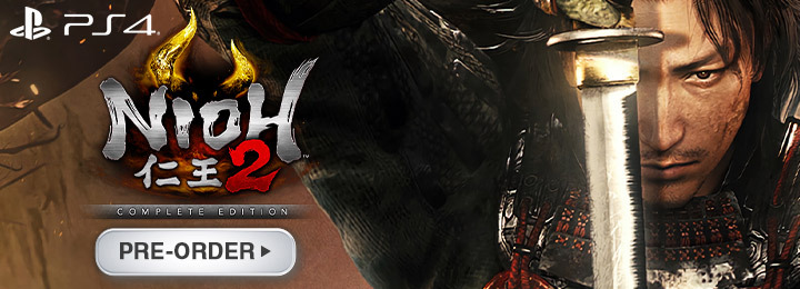 Nioh, Nioh 2, Nioh Collection, Nioh 2 The Complete Edition, Nioh 2 Complete Edition, PS5, PS4, PC, release date, trailer, update, overview trailer, Steam