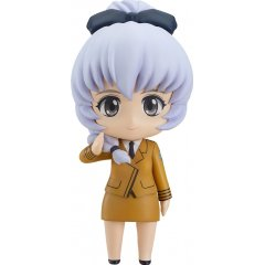 NENDOROID NO. 1504 FULL METAL PANIC! INVISIBLE VICTORY: TELETHA TESTAROSSA Fine Clover