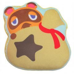 ANIMAL CROSSING DZ22 CUSHION TOM NOOK San-ei Boeki