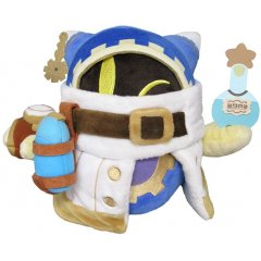 KIRBY'S DREAM LAND DREAMY GEAR PLUSH: MAGOLOR San-ei Boeki