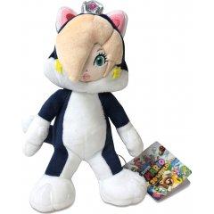 SUPER MARIO 3D WORLD PLUSH: CAT ROSALINA (S) (RE-RUN) San-ei Boeki