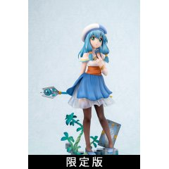 ENDRO~! 1/7 SCALE PRE-PAINTED FIGURE: MEIZA ENDUST [LIMITED EDITION] Amakuni