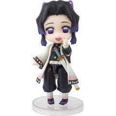 FIGUARTS MINI DEMON SLAYER KIMETSU NO YAIBA: SHINOBU KOCHO Tamashii (Bandai Toys)