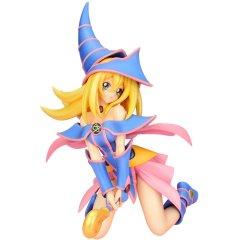 YU-GI-OH! DUEL MONSTERS 1/7 SCALE PRE-PAINTED FIGURE: DARK MAGICIAN GIRL (2ND RE-RUN) Kotobukiya