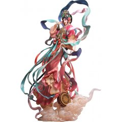 WINTER BEGONIA 1/7 SCALE PRE-PAINTED FIGURE: SHANG XIRUI PEKING OPERA - ZHAO FEIYAN VER. Myethos Co., Limited
