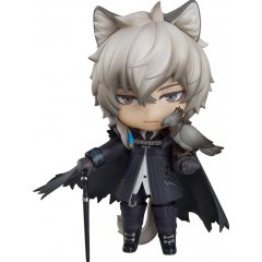 NENDOROID NO. 1423 ARKNIGHTS: SILVERASH Good Smile Arts Shanghai
