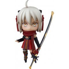 NENDOROID NO. 1440 FATE/GRAND ORDER: ALTER EGO/OKITA SOUJI (ALTER) Good Smile