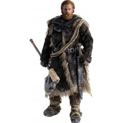 GAME OF THRONES 1/6 SCALE ACTION FIGURE: TORMUND GIANTSBANE Threezero