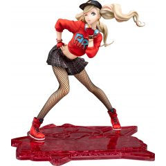 PERSONA 5 DANCING IN STARLIGHT 1/7 SCALE PRE-PAINTED FIGURE: ANN TAKAMAKI Phat Company