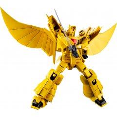 THE BRAVE OF GOLD GOLDRAN MODEL KIT: SKY GOLDRAN Kotobukiya