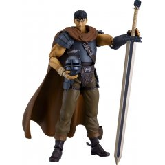 FIGMA BERSERK GOLDEN AGE ARC: GUTS BAND OF THE HAWK VER. REPAINT EDITION Good Smile