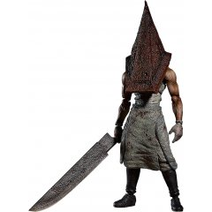 FIGMA SILENT HILL 2: RED PYRAMID THING (RE-RUN) Freeing